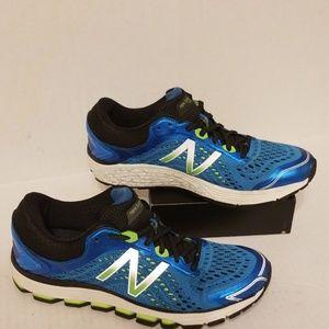 New Balance 1260 v7 running shoes men's size 8 D